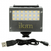 IKAN Micro Flood Light
